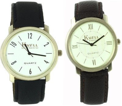 Kvell Be Proud KBKPKWT00017 Analog Watch  - For Men