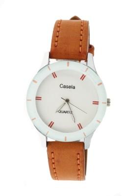 Casela BET051 Raga Analog Watch  - For Boys, Couple, Girls, Men, Women