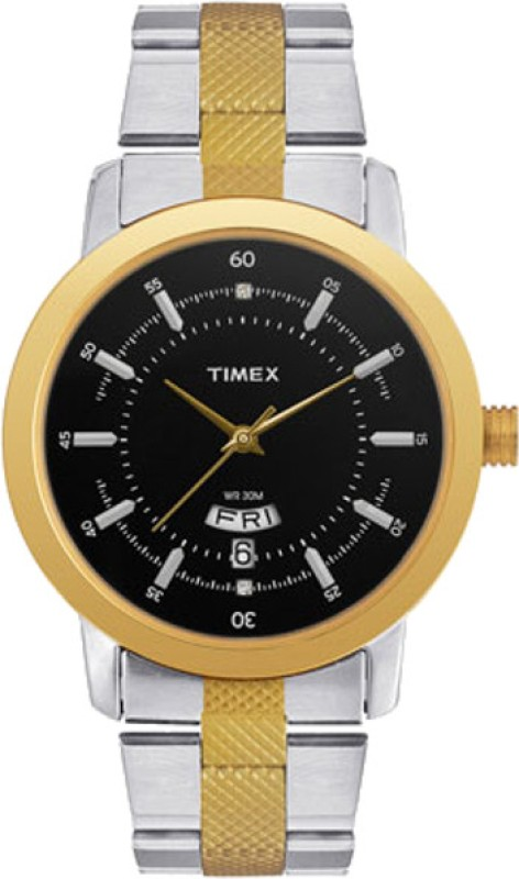 Timex G911 Classics Analog Watch For Men