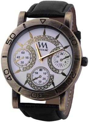 WM WMAL-093-Wxx Watches Analog Watch  - For Men