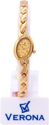 Verona VVGB7660L-GC4 Jewllery Analog Watch  - For Women
