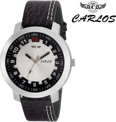CARLOS CR_ELITE-0055 Analog Watch  - For Boys