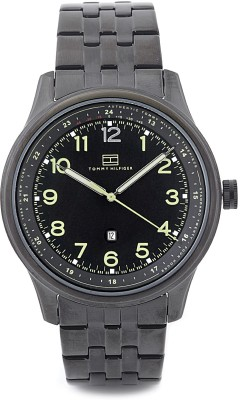 Tommy Hilfiger 1710307 Analog Watch  - For Men