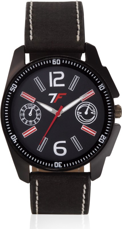 Fashion Track FT 2918 Analog Watch For Men