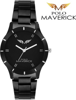 Polo Maverick PM1016NM01 New Model Analog Watch  - For Women