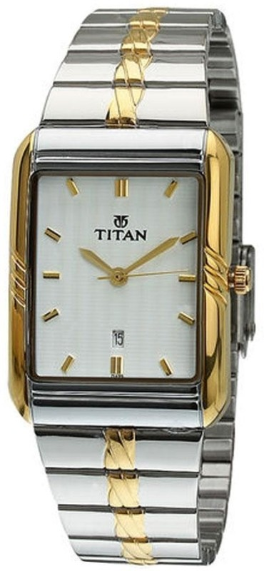 Titan ND9317BM01J Analog Watch For Men