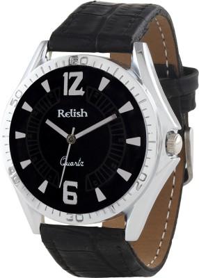 Relish R678 Causal Analog Watch  - For Men