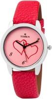 Timen TM200 Fashion Heart Analog Watch  - For Women best price on Flipkart @ Rs. 299