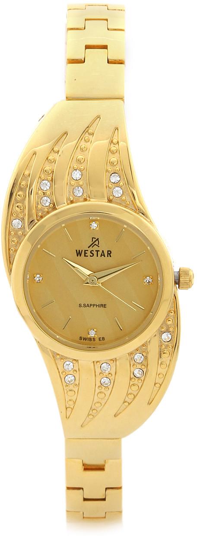 Японские часы Westar - стоимость и цены Купить часы