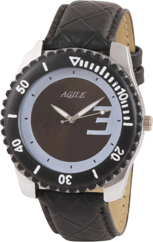 Agile AGM026 Sports Analog Watch For Men