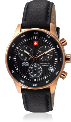 Swiss Military SM30052.06 Analog Watch  - For Men