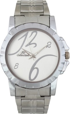 JD Collection JDWatchCollection-005 Analog Watch  - For Men