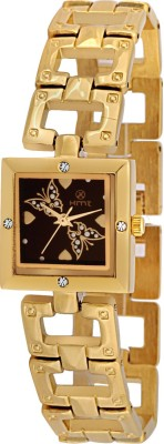 Hemt HT-LSQ050 Analog Watch  - For Women