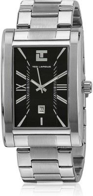 Ted Lapidus 5115502 Analog Watch  - For Men