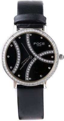 Foce F485LSLB Analog Watch  - For Women