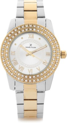 Daniel Klein DK10972-2 Watch  - For Women