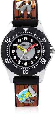 Jacques Farel KWD2324 Analog Watch  - For Boys