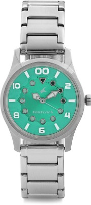 Fastrack 6116SM02 Sports Analog Watch  - For Women