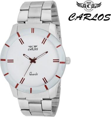 CARLOS CR_SPORTY_11044 Analog Watch  - For Boys