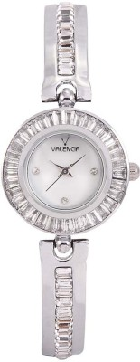 Valencia VALM0012S 1 Analog Watch  - For Girls