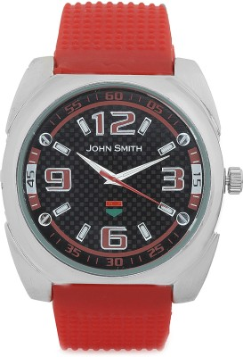 JOHN SMITH JS 10016 GRD RD Analog Watch  - For Men