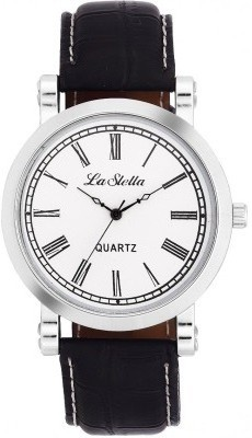 La Stella LS1125SL02 New Style Analog Watch  - For Men