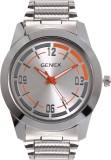 Genex GXWH-5704 Wisdom Analog Watch  - F...
