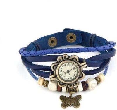 Gypsy Club Frenzy mart025 Vintage Analog Watch  - For Girls, Women