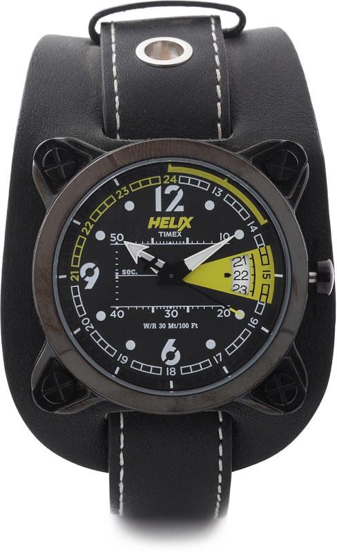 Timex 04HG03 Maverick Analog Watch For Men