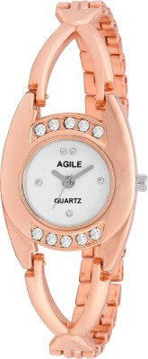 Agile AG271 Analog Watch  - For Girls, Women