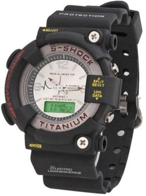 adiEstore PP-7002 Analog-Digital Watch  - For Boys, Men
