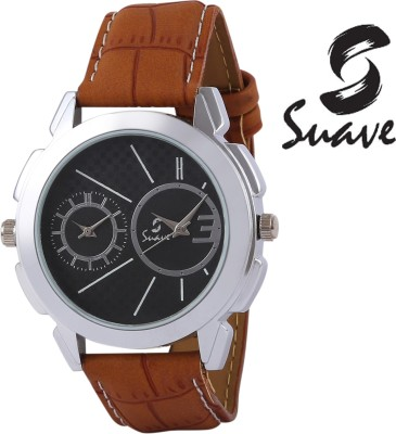 Suave Collections SBSBT32 Maestro Analog Watch  - For Men