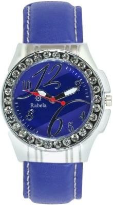 Rabela LEX043 Analog Watch  - For Women