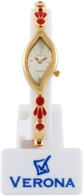 VERONA VST7697L-GC3 (1) Analog Watch  - For Women