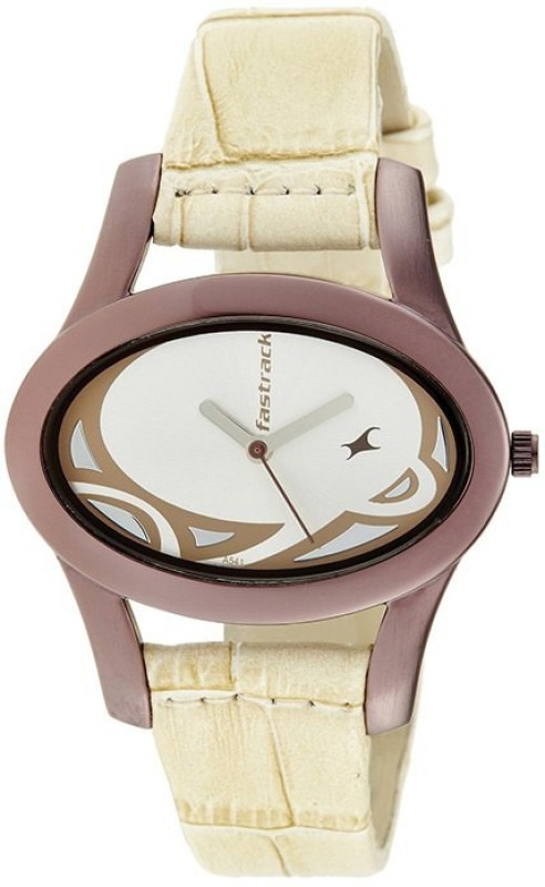 Fastrack NG9732QL01J Watch For Women