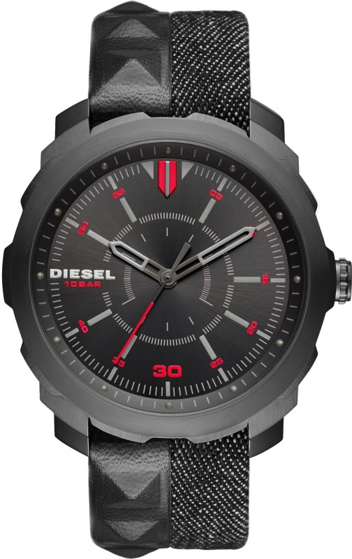 Diesel DZ1785 Analog Watch For Men