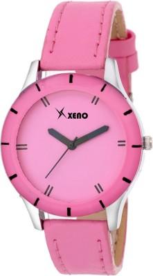 Xeno Neon Pink Women's Analog Watch  - For Girls, Women