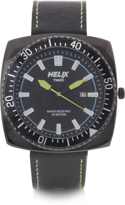 Timex TI09HG01H00 Analog Watch For Men