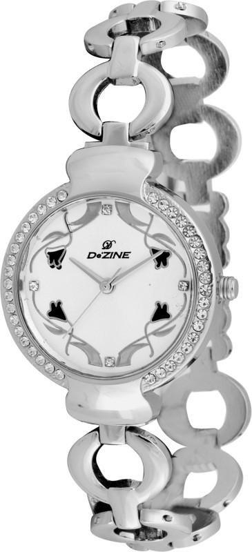 Dezine DZ LR099 Suave Analog Watch For Women