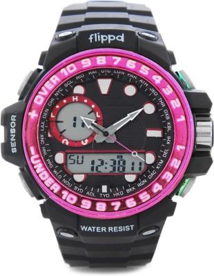 Flippd FD0711 Watch