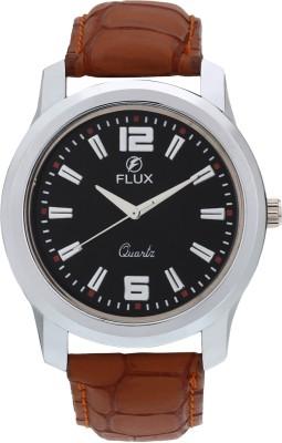 Flux WCH-FX121 Analog Watch  - For Men
