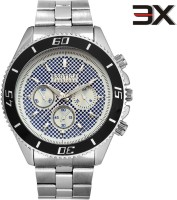 Exotica Fashions EFG08ST New Series Analog Watch For Men
