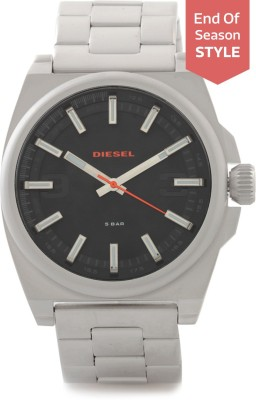 Diesel DZ1614 SC2 Analog Watch - For Men