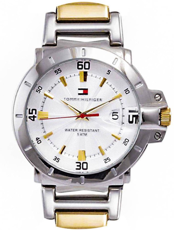 Tommy Hilfiger NATH1790514J Analog Watch For Men