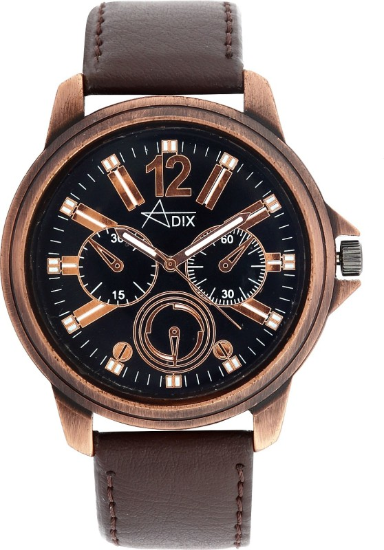 ADIX ADM001 Analog Watch For Men