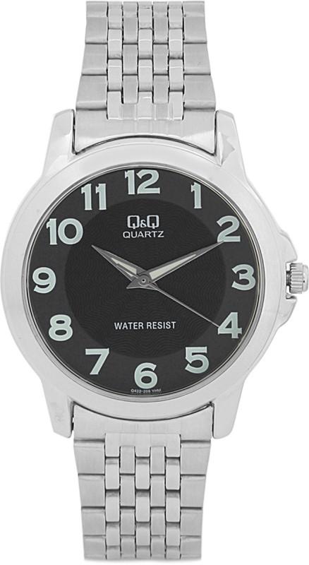 QQ Q422 205Y Analog Watch For Men