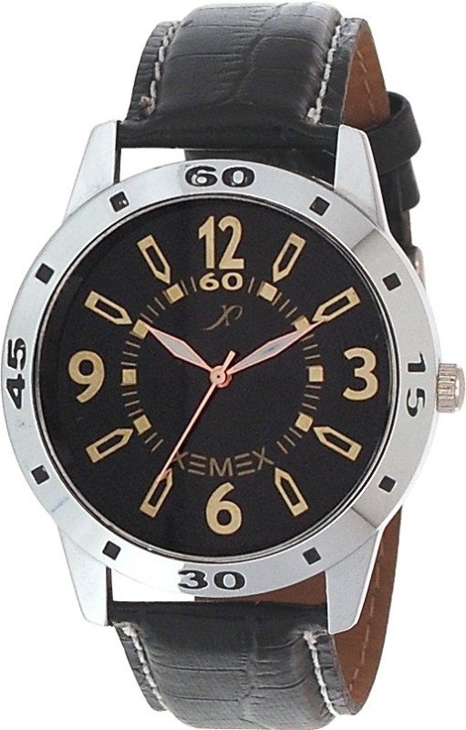 Xemex ST1008SL01G New Generation Analog Watch For Men