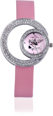 Meclow ML-LR054 Analog Watch  - For Girls
