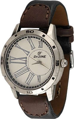dazzle DZ-GR363 Analog Watch  - For Men