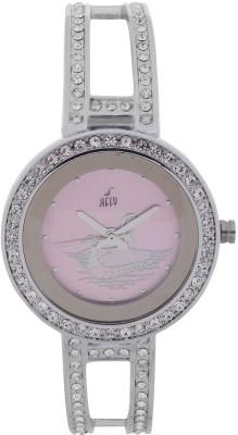 Jiffy International Inc JF-5113 Analog-Digital Watch  - For Women